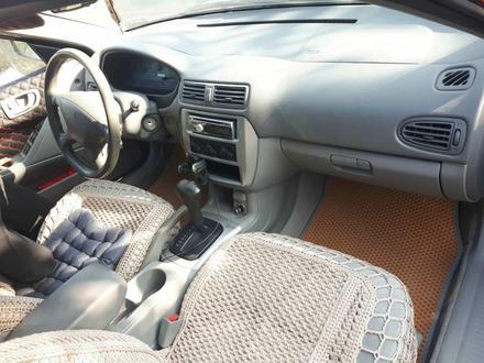 Mitsubishi Galant 2002 года за 1 700 000 тг. в Актобе – фото 9