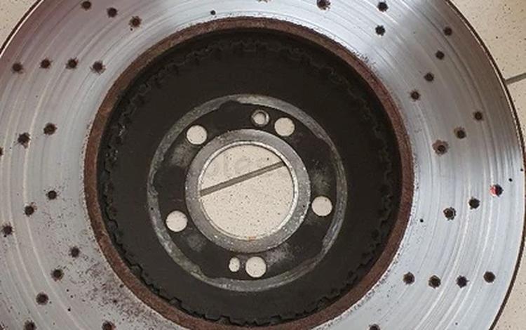 Тормозные диски за 120 000 тг. в Алматы