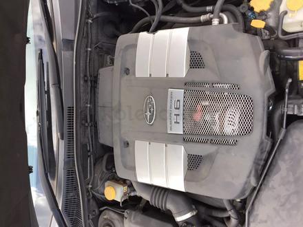 Двигатель Subaru 1.8 за 555 тг. в Алматы