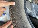275/40 R20 gislaved в отличном состоянии производства Германия за 200 000 тг. в Нур-Султан (Астана) – фото 2