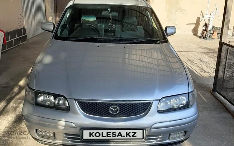Mazda Capella 1999 года за 2 000 000 тг. в Шымкент