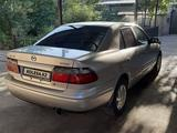 Mazda Capella 1999 года за 2 000 000 тг. в Шымкент – фото 2