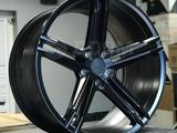 Комплект новых дисков r22 5*150 за 550 000 тг. в Павлодар
