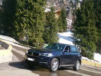 BMW X5 2014 года за 17 500 000 тг. в Алматы