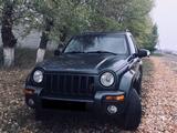 Jeep Liberty 2002 года за 2 650 000 тг. в Петропавловск
