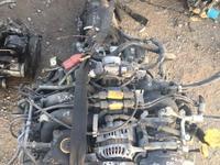 Двигатель на субару за 180 000 тг. в Алматы
