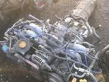 Двигатель на субару за 180 000 тг. в Алматы – фото 2