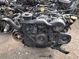 Двигатель на субару за 180 000 тг. в Алматы – фото 4