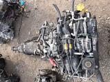 Двигатель на субару за 180 000 тг. в Алматы – фото 5