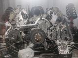 Двигатель на BMW X5 4.4 M62 за 700 000 тг. в Атырау – фото 4