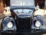 ГАЗ 69 1959 года за 1 500 000 тг. в Петропавловск – фото 4