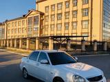 ВАЗ (Lada) Priora 2170 (седан) 2012 года за 2 200 000 тг. в Караганда – фото 2