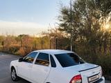 ВАЗ (Lada) Priora 2170 (седан) 2012 года за 2 200 000 тг. в Караганда – фото 5