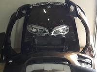Фары BMW x6 e71 LED светодиодные за 144 000 тг. в Нур-Султан (Астана)
