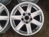 """Оригинальные легкосплавные диски """"Rial"""" на BMW 3 (Германия R16 5* за 120 000 тг. в Нур-Султан (Астана) – фото 2"""