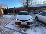 Toyota Camry 2019 года за 16 400 000 тг. в Нур-Султан (Астана)
