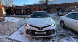 Toyota Camry 2019 года за 16 800 000 тг. в Павлодар