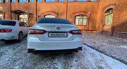 Toyota Camry 2019 года за 16 800 000 тг. в Павлодар – фото 4