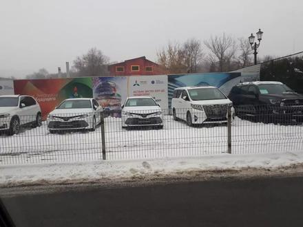 Toyota Alphard 2017 года за 32 900 000 тг. в Алматы – фото 76