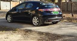 Honda Civic 2008 года за 3 650 000 тг. в Шымкент – фото 2