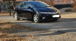 Honda Civic 2008 года за 3 650 000 тг. в Шымкент – фото 4