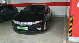 Honda Civic 2008 года за 3 650 000 тг. в Шымкент – фото 5
