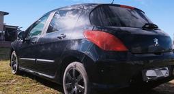 Peugeot 308 2008 года за 1 750 000 тг. в Нур-Султан (Астана) – фото 5