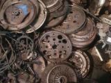 Карина маховик объём 1, 6, 1, 8, Привазной за 1 234 тг. в Алматы – фото 4