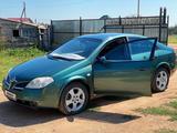 Nissan Primera 2002 года за 2 200 000 тг. в Нур-Султан (Астана)
