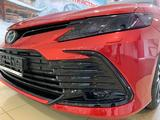 Toyota Camry 2021 года за 15 480 000 тг. в Нур-Султан (Астана) – фото 2