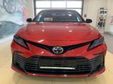 Toyota Camry 2021 года за 15 480 000 тг. в Нур-Султан (Астана) – фото 3