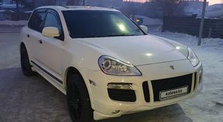 Porsche Cayenne 2008 года за 6 900 000 тг. в Усть-Каменогорск