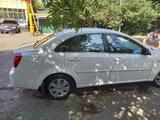 Chevrolet Lacetti 2013 года за 2 500 000 тг. в Сарыагаш – фото 2