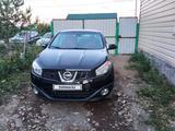 Nissan Qashqai 2013 года за 5 400 000 тг. в Усть-Каменогорск