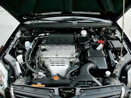 Двигатель на Mitsubishi Galant. Двигатель на Мицубиси Галант за 101 010 тг. в Алматы