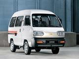 Chevrolet Damas 2021 года за 3 299 000 тг. в Актау