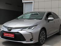 Toyota Corolla 2019 года за 9 907 698 тг. в Шымкент