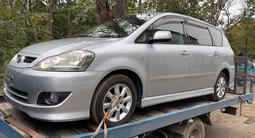 Toyota Ipsum 2008 года за 3 850 000 тг. в Усть-Каменогорск
