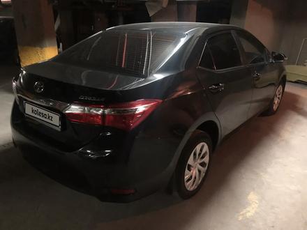 Toyota Corolla 2016 года за 7 200 000 тг. в Алматы – фото 2