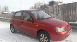 ВАЗ (Lada) 1119 (хэтчбек) 2008 года за 1 100 000 тг. в Тараз – фото 3