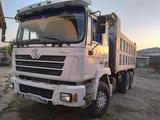Shacman  336 2012 года за 12 000 000 тг. в Шымкент