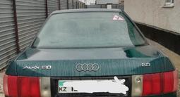 Audi 80 1991 года за 1 300 000 тг. в Нур-Султан (Астана) – фото 3