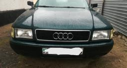 Audi 80 1991 года за 1 300 000 тг. в Нур-Султан (Астана) – фото 4