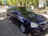 ВАЗ (Lada) 2171 (универсал) 2013 года за 2 500 000 тг. в Тараз