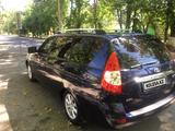 ВАЗ (Lada) 2171 (универсал) 2013 года за 2 500 000 тг. в Тараз – фото 4