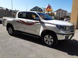 Toyota Hilux 2020 года за 18 000 000 тг. в Караганда – фото 5