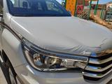 Toyota Hilux 2020 года за 18 000 000 тг. в Караганда – фото 2