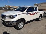 Toyota Hilux 2020 года за 18 000 000 тг. в Караганда – фото 3