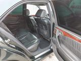 Mercedes-Benz E 430 2001 года за 3 600 000 тг. в Кызылорда – фото 2