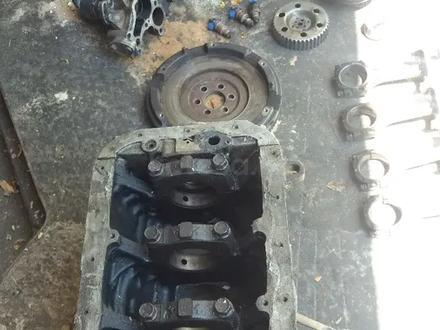 Двигатель за 45 000 тг. в Шымкент – фото 2